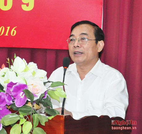 Hiep thuong cu bo sung Pho Chu tich Uy ban MTTQ tinh - Anh 1