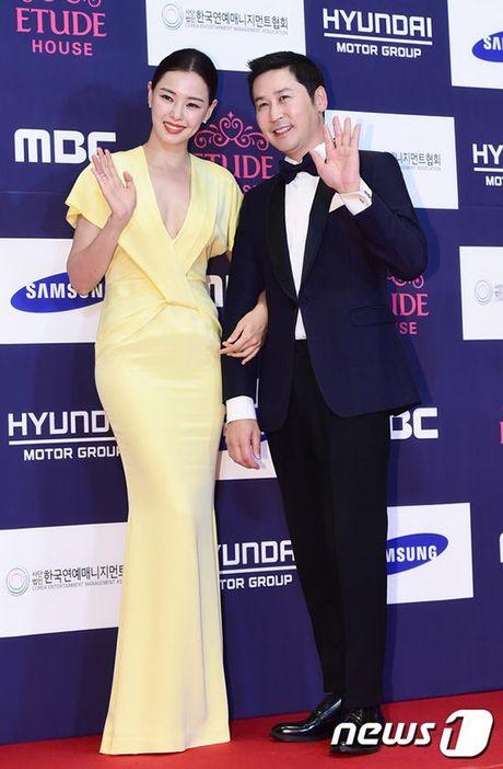 Song Joong Ki van noi ban bat giua 'rung' my nhan goi cam tai tham do APAN 2016 - Anh 6