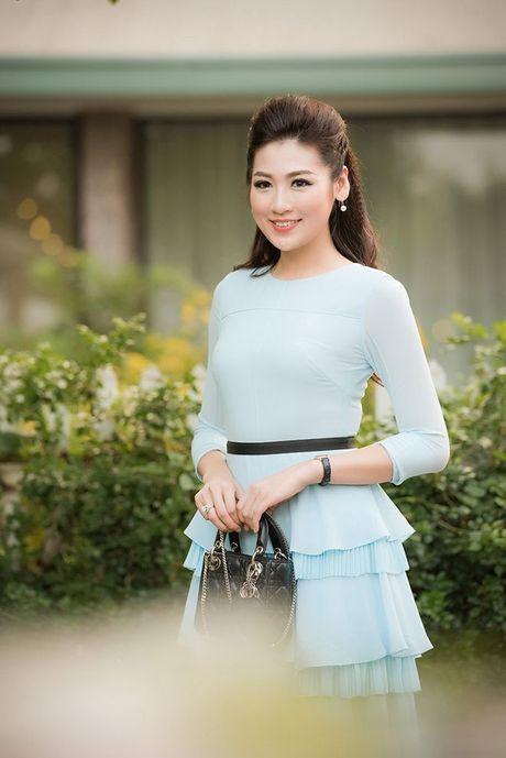 Sau Hoa hau Viet Nam 2016, cac nguoi dep va A hau dat show event hon ca Do My Linh - Anh 9