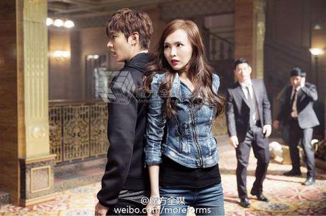 Duong Yen, Trieu Le Dinh, Trinh Sang 'ru nhau' lot vao Top 10 nu than Chau A - Anh 10