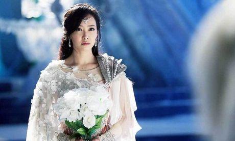 Duong Yen, Trieu Le Dinh, Trinh Sang 'ru nhau' lot vao Top 10 nu than Chau A - Anh 12