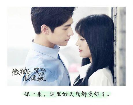 Duong Yen, Trieu Le Dinh, Trinh Sang 'ru nhau' lot vao Top 10 nu than Chau A - Anh 1