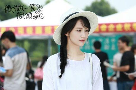 Duong Yen, Trieu Le Dinh, Trinh Sang 'ru nhau' lot vao Top 10 nu than Chau A - Anh 2