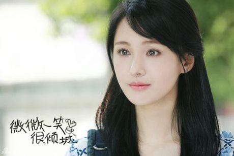 Duong Yen, Trieu Le Dinh, Trinh Sang 'ru nhau' lot vao Top 10 nu than Chau A - Anh 5