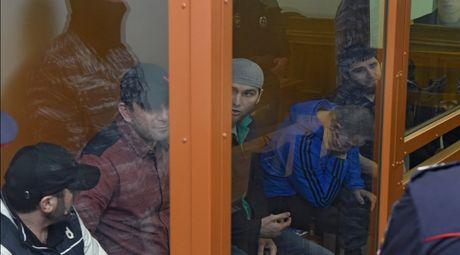 Nga xet xu 5 nghi pham vu am sat lanh dao doi lap Boris Nemtsov - Anh 1