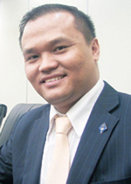 Ngan hang TMCP Viet Nam Thuong Tin (VietBank) thay doi lanh dao - Anh 1