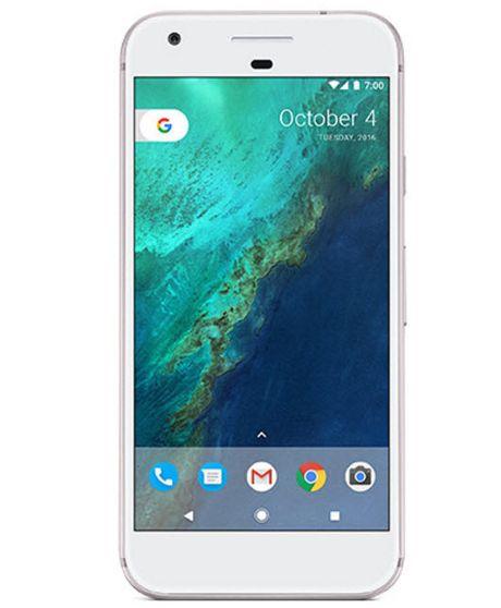 Google Pixel lo anh 'ro mon mot' ngay truoc gio G - Anh 1