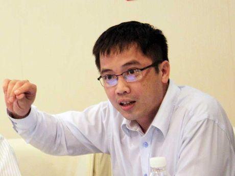Chong tham nhung khu vuc tu: Lo ngai lam quyen - Anh 1