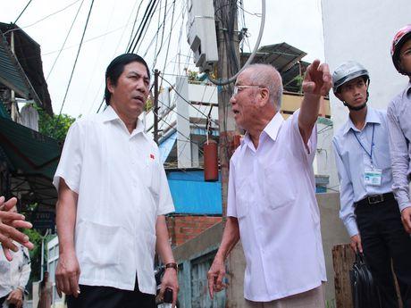 De nghi truy tang anh hung cho ong Nguyen Ba Thanh - Anh 1