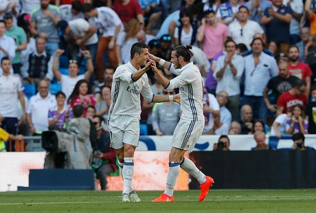 Ronaldo khai truong khach san tri gia 54 trieu bang - Anh 7