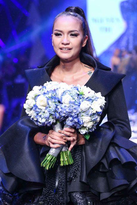 Ngoc Chau: 'Toi xung dang la quan quan hon La Thanh Thanh' - Anh 1