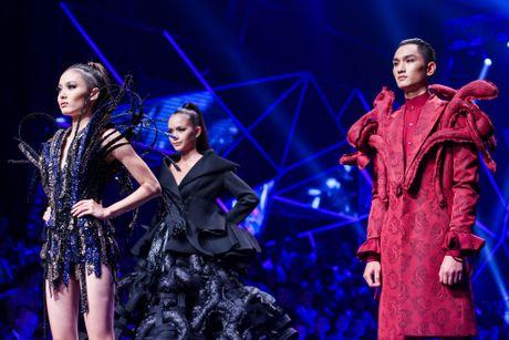 La Thanh Thanh: 'Showbiz khong hop voi nguoi khung nhu toi' - Anh 2