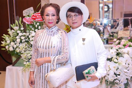 Dan sao Viet mac ton sur ton du sinh nhat Mr. Dam - Anh 10
