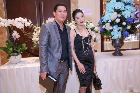 Dan sao Viet mac ton sur ton du sinh nhat Mr. Dam - Anh 15