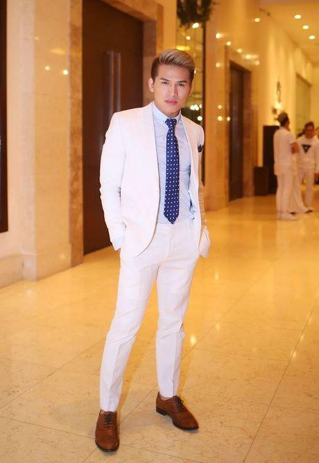 Dan sao Viet mac ton sur ton du sinh nhat Mr. Dam - Anh 6