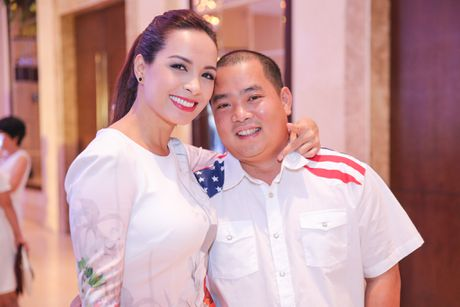 Dan sao Viet mac ton sur ton du sinh nhat Mr. Dam - Anh 7
