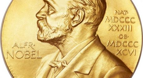 Mua trao giai Nobel 2016 bat dau; Nha kinh trong ca chua bang nuoc bien dau tien - Anh 3