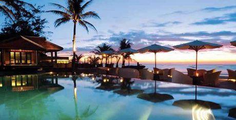 Anantara Resort & Spa - Toa nha hieu qua nang luong 2015 - Anh 3