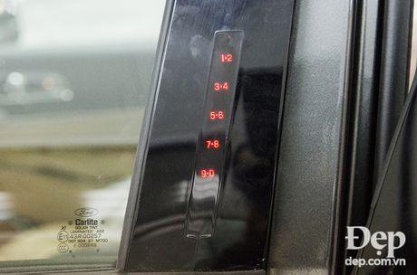 'Xem trom' chiec xe dat nhat cua Ford Viet Nam sap ra mat tai VMS - Anh 10