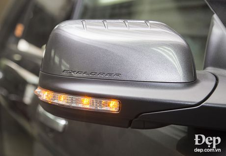 'Xem trom' chiec xe dat nhat cua Ford Viet Nam sap ra mat tai VMS - Anh 30