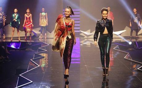 Vietnam's Next Top Model: Vi sao co gai cao 1m54 khong the la quan quan? - Anh 7