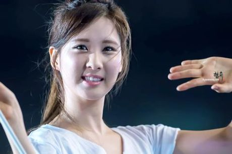 Xon xao bau chon Song Hye Kyo la nguoi dep nhat the gioi 2016 - Anh 3