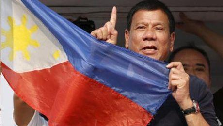 Nga - Trung 'lam tuong' khi duoc Philippines theo phe, My da nam duoc thop - Anh 1