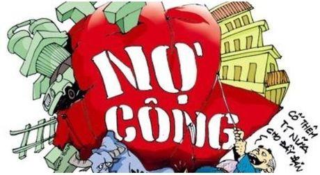 Cong khai ngan sach nha nuoc: Can minh bach them no cong - Anh 1