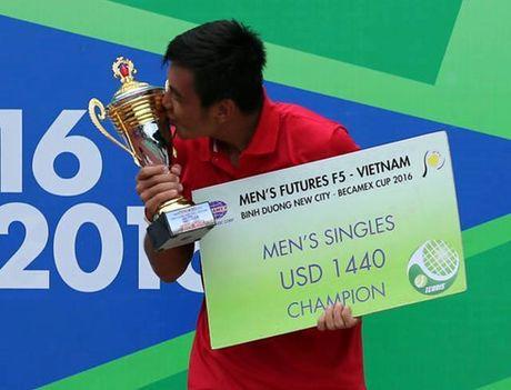 Tang hon 200 bac, Hoang Nam tiem can top 700 the gioi - Anh 1