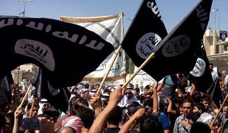 Lien quan gap rut chuan bi chien dich day IS khoi Mosul, Iraq - Anh 1