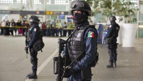 Mexico chinh thuc ap dung so khan cap 911 tren toan quoc - Anh 1