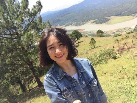 Cuoc song cua Hoa Minzy thay doi the nao sau chia tay ban trai? - Anh 17
