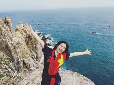 Cuoc song cua Hoa Minzy thay doi the nao sau chia tay ban trai? - Anh 19