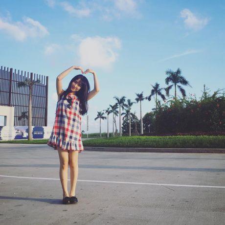 Cuoc song cua Hoa Minzy thay doi the nao sau chia tay ban trai? - Anh 21
