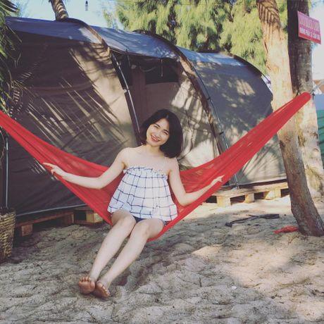 Cuoc song cua Hoa Minzy thay doi the nao sau chia tay ban trai? - Anh 23