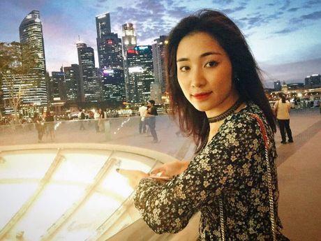 Cuoc song cua Hoa Minzy thay doi the nao sau chia tay ban trai? - Anh 2