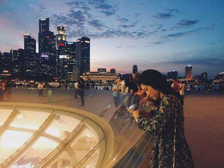 Cuoc song cua Hoa Minzy thay doi the nao sau chia tay ban trai? - Anh 3