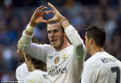 Jose Mourinho bi mat dam phan mua Gareth Bale - Anh 1