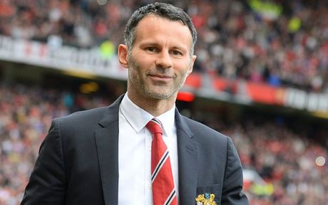 He lo ly do Giggs lo co hoi dan dat Swansea - Anh 1