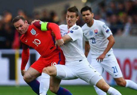 Quan diem chuyen gia: Dung nen de Rooney da tien ve - Anh 1
