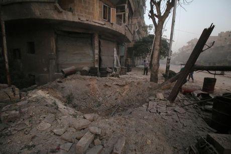 Nhung cuoc khong kich du doi vao vung noi day Syria - Anh 2