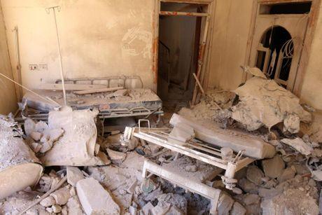 Nhung cuoc khong kich du doi vao vung noi day Syria - Anh 4