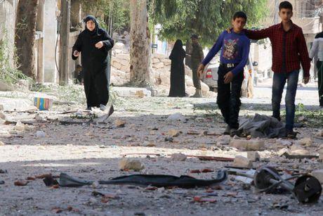 Nhung cuoc khong kich du doi vao vung noi day Syria - Anh 5