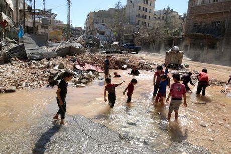 Nhung cuoc khong kich du doi vao vung noi day Syria - Anh 7