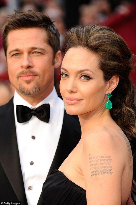 Nhung tai san thuoc ve Angelina Jolie sau ly hon Brad Pitt - Anh 3