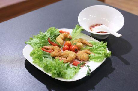 Mon an an tuong cua vua dau bep nhi Viet Nam - Anh 2