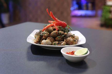 Mon an an tuong cua vua dau bep nhi Viet Nam - Anh 7