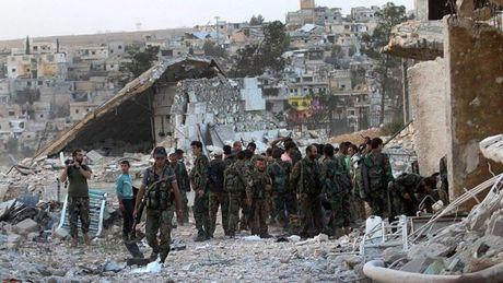 My ngung dam phan voi Nga ve Syria - Anh 1