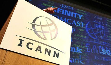 My chuyen quyen kiem soat he thong ten mien quoc te cho ICANN - Anh 1
