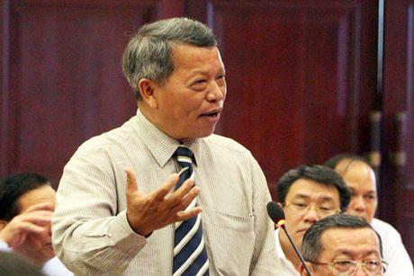 Chu tich nuoc Tran Dai Quang: Doanh nhan phai vung chac, tiep tuc giu TP.HCM o vi the dau tau - Anh 3